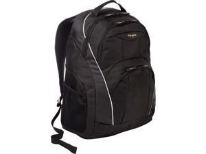 """Targus Black 16"""" Motor Laptop Backpack TSB194US"""