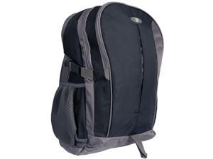 "V7 Odyssey Carrying Case (Backpack) for 15.6"" Notebook - Black, Gray"
