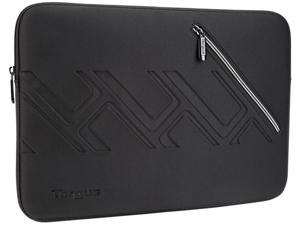 "Targus Trax TSS677US Carrying Case (Sleeve) for 15.6"" Notebook, Accessories - Black"