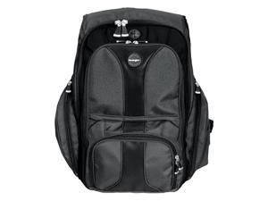 Kensington Contour Carrying Case (Backpack) for 17' Notebook - Black