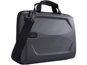 "Case Logic Carrying Case (Attach?) for 15"" Notebook, MacBook Pro - Black"