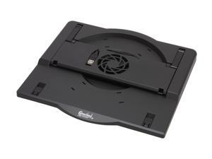 "SYBA Connectland Cooling Stand for 12""-17"" Notebook                                                      CL-NBC-STDFAN"