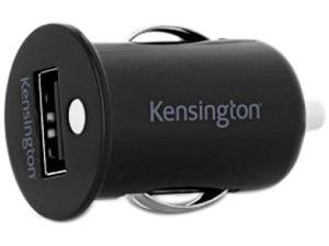 Kensington PowerBolt 2.1 Car charger for Tablet K39666AM