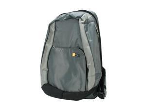 "Case Logic Silver 15.4"" TK Backpack Model TKB-15Silver"