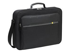 "Case Logic Black 16"" Laptop Briefcase Model ENCF-116"