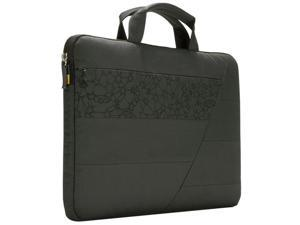 "Case Logic Dark Gray 15"" - 16"" Laptop Attache Model UNS-116"