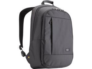 "Case Logic Gray 15.6"" Laptop Backpack Model MLBP-115"