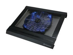 Thermaltake Notebook Cooler with Silent 23cm Variable Color LED Fan Massive23 CS