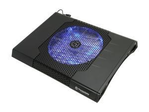 Thermaltake Massive23 ST 23cm fan Notebook Cooler CLN0009