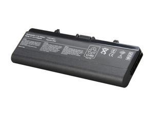 Fuji Labs FJGS-DL1525-72 Notebook Battery for Dell Inspiron 1525