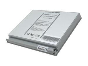 Accessory Power MC-A1175-TRUCELL Professional Series Replacement Battery for Apple Macbook Pro 15""
