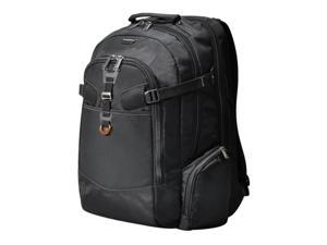 "Everki Black 18.4"" Titan Checkpoint Friendly Laptop Backpack Model EKP120"