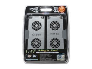 Titan Aluminum Notebook Cooling Pad TTC-G4TZ