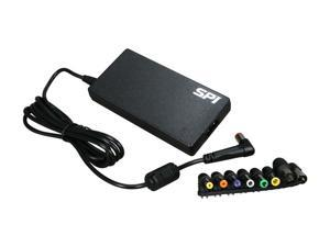SPI R-SPA090AS19C 90W 19V Universal Ultra Slim Power Adapter (Full Range AC Input: 100 - 240 V)