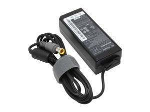 ThinkPad 40Y7696 65W AC Adapter - with US/Canada/LA Line Cord