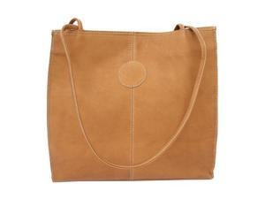 Piel LEATHER 2344-SDL Medium Market Bag