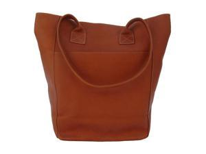 Piel LEATHER 7067-SDL XL Shopping Bag