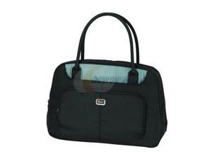 "Lowepro Black 14.1"" Notebook Case for her Model Transit Tote-Black"