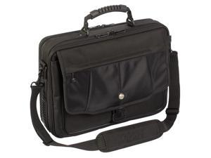 "Targus Black Blacktop 15.4"" Deluxe Laptop Case Model CBT401US"