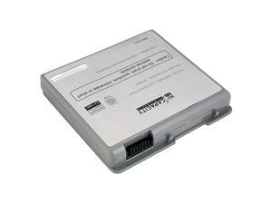 Battery-Biz B-5902 Hi-Capacity 14.4 Volt Li-Ion Laptop Battery for Apple Powerbook