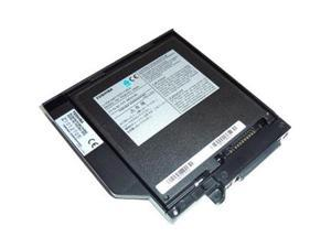 TOSHIBA PA3129U-3BRS Slim SelectBay Li-Ion 2nd Battery Pack