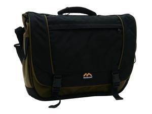 Brenthaven Charcoal Fusion Flex Messenger Case Model TA972LL/A