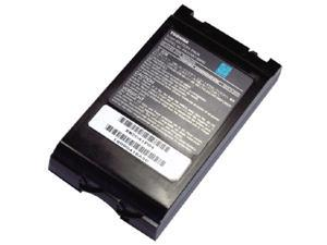 TOSHIBA PA3191U-5BRS Primary 6-Cell Li-Ion Battery Pack