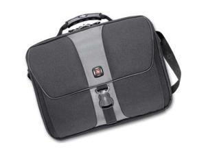 "Wenger Black 17"" SIERRA Notebook Case Model GA-7421-14"