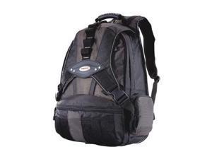 """Mobile Edge Black 17.3"""" Premium backpack Model MEBPP1"""