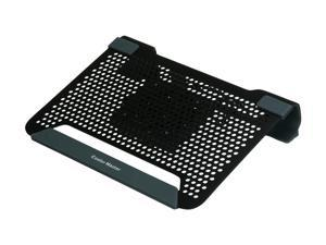 "Cooler Master Notepal U1 Laptop / Netbook Cooling Pad, up to 14"" (1 x 80mm Configurable Fan)"
