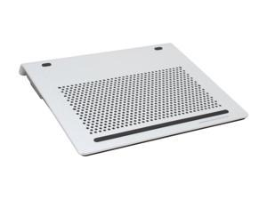 ZALMAN Ultra Quiet Notebook Cooler ZM-NC1000 Silver