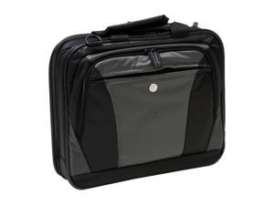 "Targus Black/Gray 15"" CityLite Notebook Case Model CVR400"