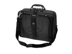 """Kensington Black Contour Pro 17"""" Notebook Carrying Case Model 62340"""
