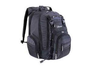 "Targus Metallic Black 15.4"" M1000 Laptop Backpack Model RG0322"