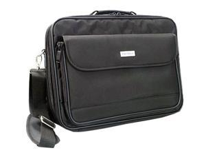 "TRENDnet Black 15"" Notebook/Laptop PC Carrying Case Model TA-NC1"