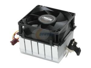 ASUS K8A4-8SB3 80mm Sleeve CPU Cooler