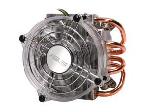ASUS V72 92mm Sleeve CPU Cooler