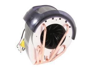 COOLER MASTER RR-CCB-WLU1-GP Eclipse CPU Cooler