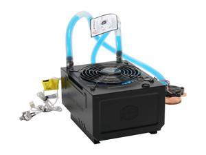COOLER MASTER RL-EUL-GBU1-GP Liquid Cooler supports Intel and AMD