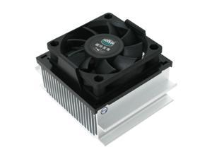 COOLER MASTER DI4-6H54C-R1-GP 60mm Rifle CPU Cooler