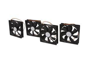 COOLER MASTER R4-S2S-124K-GP Case cooler