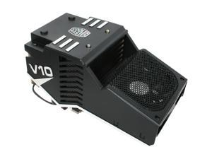 COOLER MASTER RR-B2P-UV10-GP 120mm Rifle CPU Cooler