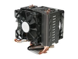 COOLER MASTER Hyper N 520 RR-920-N520-GP 92mm Sleeve CPU Cooler Compatible with Intel 1366/1155/775 and AMD AM3