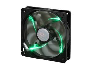 COOLER MASTER R4-L2R-20CG-GP Green LED Case cooler