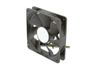 Cooler Master Blade Master 120 - Sleeve Bearing 120mm PWM Cooling Fan for Computer Cases, CPU Coolers, and Radiators