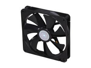 Cooler Master Sleeve Bearing 140mm Silent Fan for Computer Cases and Radiators