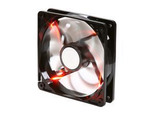 Cooler Master SickleFlow 120 - Sleeve Bearing 120mm Red LED Silent Fan for Computer Cases, CPU Coolers, and Radiators