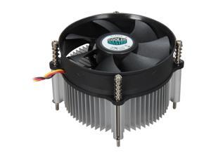 COOLER MASTER DI5-9HDSC-A1-GP 95mm Rifle Intel LGA775 95W CPU Cooler