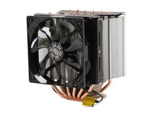 COOLER MASTER RR-H612-20PK-R3 120mm Sleeve with 6 Heat Pipes Hyper 612 PWM CPU Cooler (LGA 2011 Version)