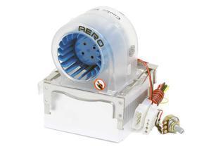COOLER MASTER AERO 4 LITE 70mm 2 Ball Cooling Fan